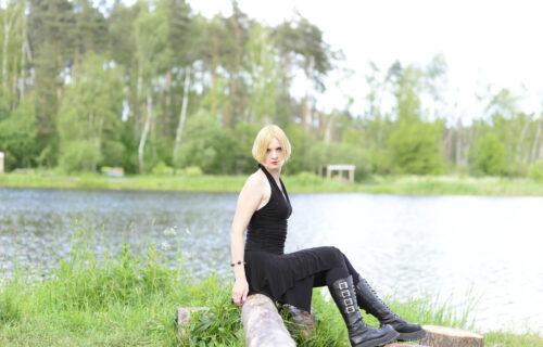 """Olga i njen partner su privedeni sa sumnjom da su POJELI mladića i devojku: """"Bili su u CRNOM"""" (FOTO)"""
