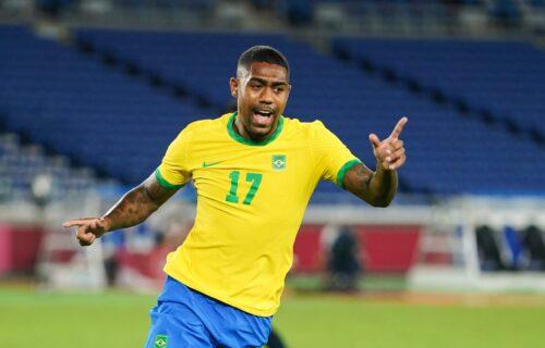 Brazilci odbranili olimpijsku titulu: Dramu u Tokiju rešio bivši igrač Barselone! (VIDEO)