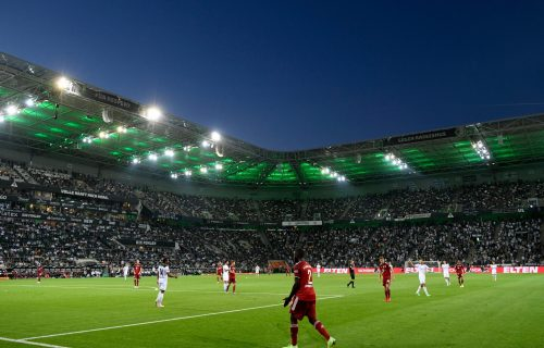 Bundesliga: Bajern zaustavljen na početku, Borusija otkinula bod šampionu!