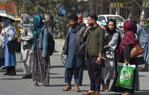 Talibani proširili vladu: Nova imenovanja opet BEZ žena