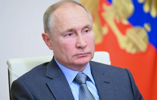 Putinove reči ODZVANJAJU Beogradom - uputio telegram: Pokret nesvrstanih igra veoma VAŽNU ulogu