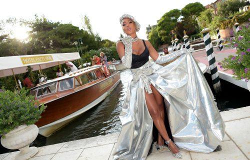 Elegancija na nivou: Venecijom se prošetao svetski DŽET SET, a njihovi stajlinzi su sve ostavili bez daha