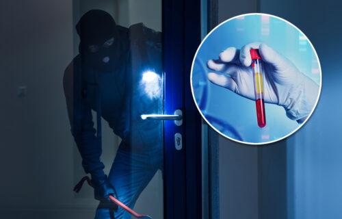 BIZARNO! Lopov (25) provaljivao u kuće i PLJUVAO po njima: Razlog ŠOKIRAO advokate tokom suđenja