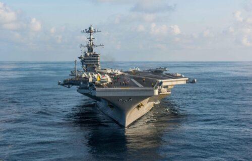 Tresla se Florida! Nova EKSPLOZIJA nadomak obale: Šta to testira američka vojska (FOTO+VIDEO)