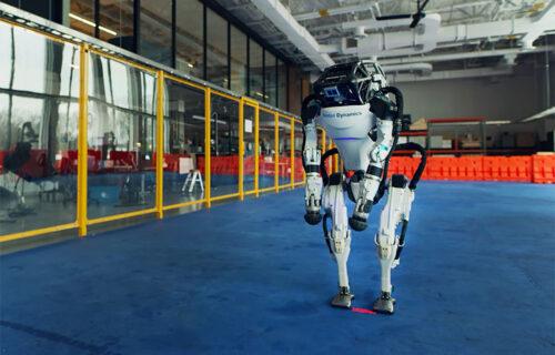 Robot Atlas AKROBACIJAMA osvojio svet, ali je snimak njegovih padova najveći hit (VIDEO)