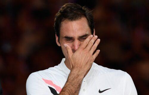 Zbogom, Rodžer: Federerov sunovrat, sad ni njegovi prijatelji iz ATP ne mogu da mu pomognu!