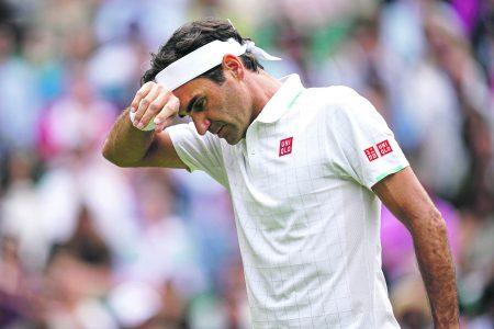 Htela da se ubije zbog poznatog tenisera: Federerovi ljudi žele da zataškaju strašan skandal?