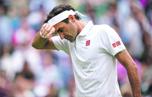 """""""Niko drugi, samo Federer"""": Amerikanka pričala o Švajcarcu kao da joj je rod rođeni"""