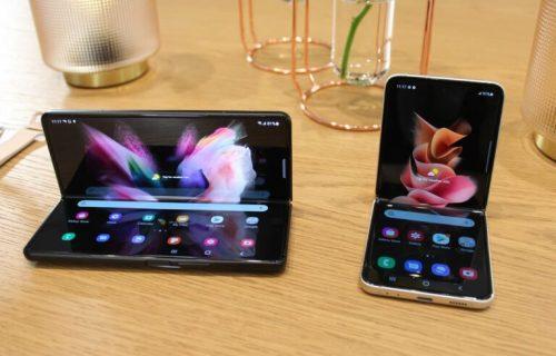 Debitovali Flip3, Fold3 i satovi koji ČUVAJU zdravlje: Samsung izaziva konkurenciju (VIDEO)