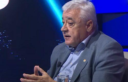 Žele da ZATVORE srpskog generala zbog stavova o ratu? U sudu BiH zakazano ročište protiv Milomira Savčića