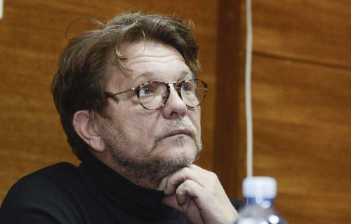 Bjelogrlić bio pod dejstvom PSIHOAKTIVNIH SUPSTANCI: Evo šta je glumac rekao na saslušanju