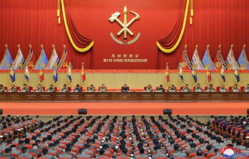 Pa, ovo može samo u Severnoj Koreji: Emitovali meč iz Tokija danima po završetku Olimpijskih igara!