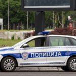 Nesreća kod Jagodine: Saobraćaj se odvija usporeno
