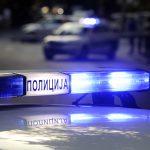 BRZA AKCIJA policije u Beogradu: Bežali pa se zakucali u policijski auto, oduzeta im droga i oružje