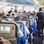 Drama u avionu: Kabinu nedugo nakon poletanja ispunio DIM - HITNO vraćen
