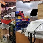 U ovom skladištu krije se PACOV koji je nekada sejao strah: Pogledajte kako danas izgleda (VIDEO)