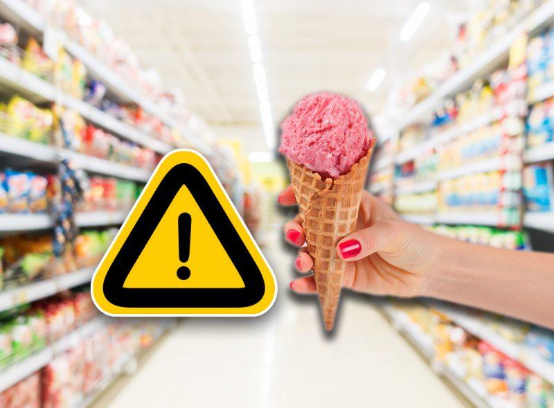 Spisak sladoleda u Srbiji koji sadrže PESTICIDE: Ministarstvo HITNO reagovalo – krenulo uništavanje