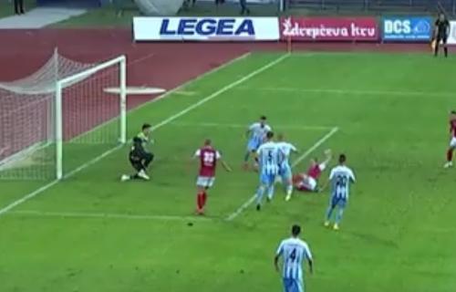 Ludnica u Subotici: Sto minuta igre, pet golova, čekanje VAR-a i penal u poslednjim trenucima!