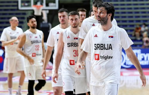 Srbija saznala rivale u kvalifikacijama za Mundobasket: Ništa od derbija s Hrvatima i Crnogorcima!