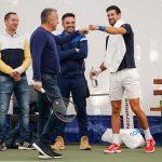 Srđan Đoković otkrio: Evo do kada Novak sigurno neće ići u penziju!