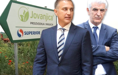 """Đukanović raskrinkao LAŽI: """"Jovanjica"""" kreirana da bi se kriminalizovao Vučić i izvršio državni udar"""