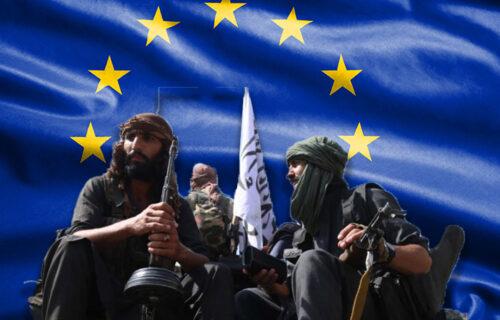 Evropska unija preuzela ULOGU Amerike i Rusije? Hitno uputili poziv talibanima, evo šta su im REKLI