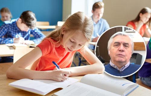 Da li će đaci u Srbiji morati da se VAKCINIŠU? Dr Tiodorović dao KONAČAN odgovor i rešio dilemu