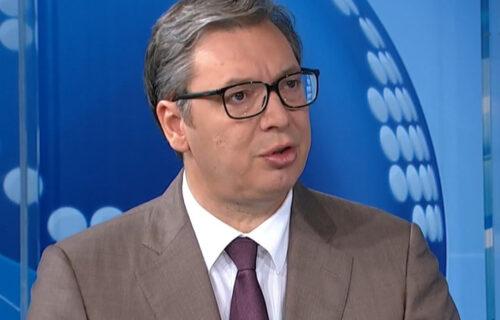 Vučić ima rešenje za Geoks: Većina radnika će dobiti POSAO, a imaće i veće PLATE