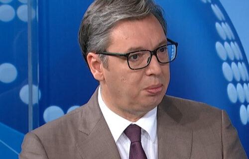 """""""FBI nije uradio NIŠTA"""": Vučić OTKRIO da li su strane službe imale ulogu u slučaju """"Belivuk"""""""