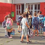 Od danas NOVA PRAVILA za đake: Kombinovani model nastave primenjivaće se u četiri lokalne samouprave