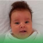 Srbijo, POMOZI: Vanja ima samo dva meseca i postavljena joj je UŽASNA dijagnoza