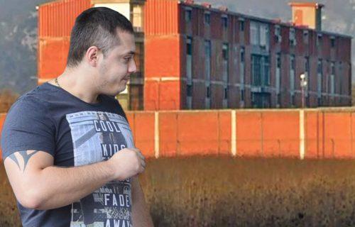 """Čuvar pomagao """"škaljarcima"""" da pobegnu iz zatvora: Hteli da UBIJU Belivuka, pa im PROPAO plan"""