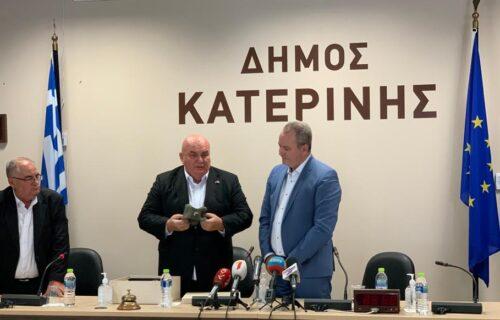 Dragan Marković Palma dobija ulicu u Paraliji: Veliko priznanje za predsednika grada Jagodine (FOTO)