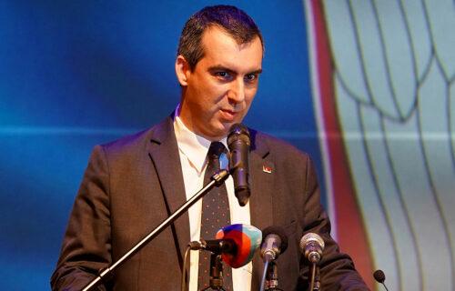 """Orlić odgovorio Đilasu i Mariniki: """"Služe se KLEVETAMA, jedino što mogu je da NAPADAJU Vučića"""""""