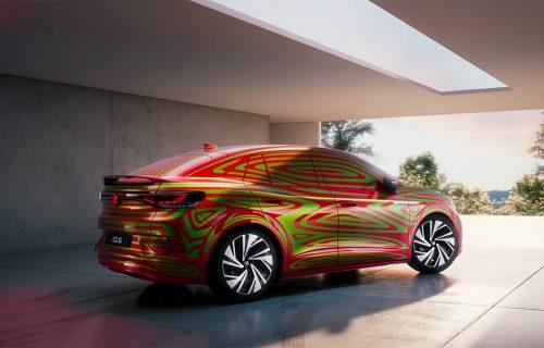 Volkswagen ID.5 spreman da zasija: Električni SUV za budućnost (VIDEO)