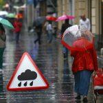 RHMZ izdao HITNO upozorenje: U narednih sat i po PLJUSKOVI sa grmljavinom, na udaru ovi krajevi Srbije
