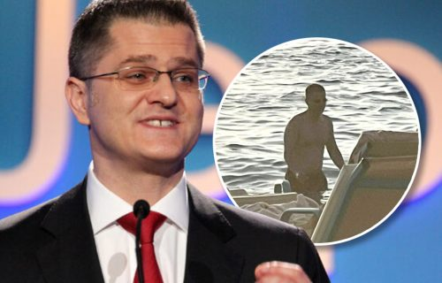 Bahato! Jeremić LUKSUZNO letovanje nije platio novcem: U sve umešani MOĆNICI iz susednih zemalja (FOTO)