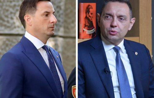 Beogradska policija pod vođstvom Milića uvek korak ispred kriminalaca: Stigla pohvala od ministra Vulina