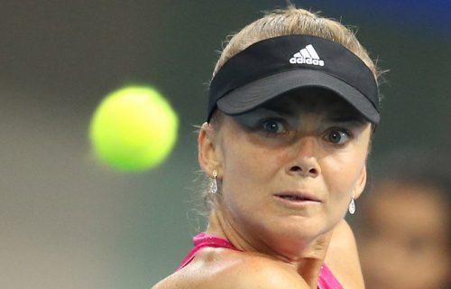"""Nekadašnja teniserka očitala bukvicu Osaki: """"Što igraš turnire, ako nećeš da pričaš sa novinarima?"""""""