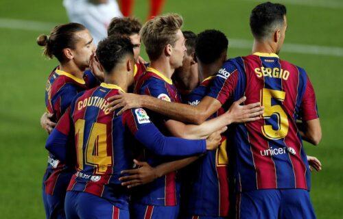 """Barselona ima novu """"desetku"""": Preplaćeni vezista nevoljno uzima slavni broj"""