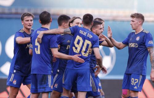 Dinamo u problemu: Moldavci ne daju vizu reprezentativcu tzv. Kosova!