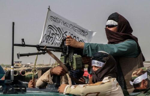 Poslednja FAZA pokoravanja Avganistana? Talibani krenuli ka Pandžšerskoj dolini, ceo svet u STRAHU