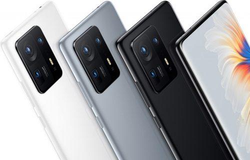 Xiaomi najavio Mix 4 telefone: Kamera ispod ekrana i puna baterija za 15 minuta (VIDEO)