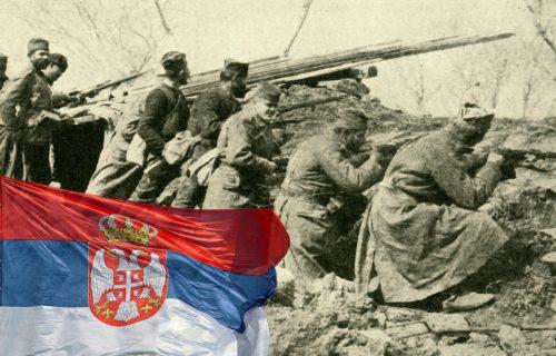 """""""Bežite živi, evo idu MRTVI"""": Srbe otpisao ceo svet, a onda su rešili SUDBINU Prvog svetskog rata"""