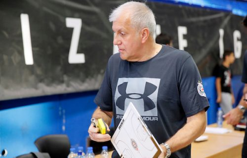 Veliki intervju Željka Obradovića: Beograd zaslužuje dva evroligaša, reprezentacija je završena priča!