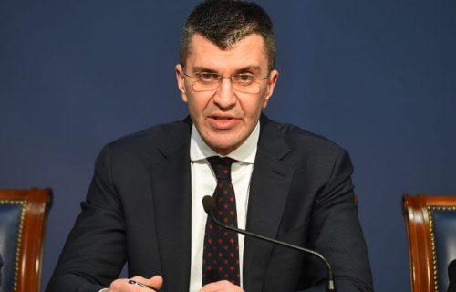 """Đorđević: """"Vučić je najveći borac protiv grupe hoštaplera i prevaranata"""""""