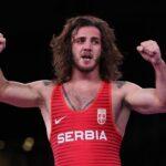 Srpski heroj nastavlja da piše istoriju: Datunašvili na korak od svetskog zlata!