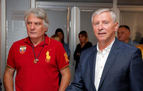 """""""Zamke će postavljati van Srbije, vreba opasnost"""": Saviću se nimalo ne sviđa što Zvezda može na Dinamo"""