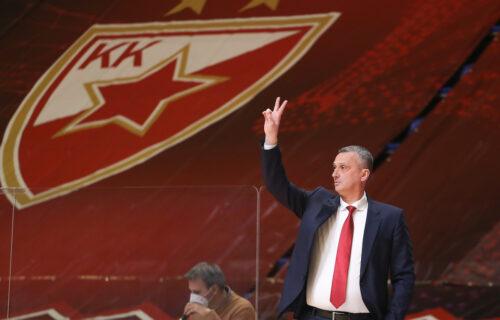 Zvezda deklasirala Oradeu: Novi trijumf crveno-belih, četa Dejana Radonjića pali motore (FOTO)