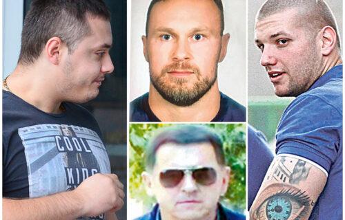 """Istraga protiv kavačkog klana: Planirali likvidaciju na sahrani """"škaljarca"""", jednog ubili TOKOM MOLITVE"""
